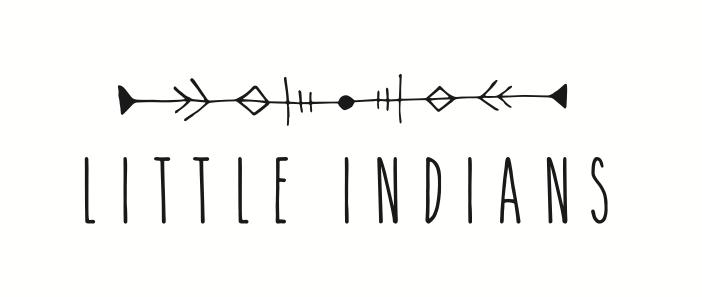 Little Indians logo
