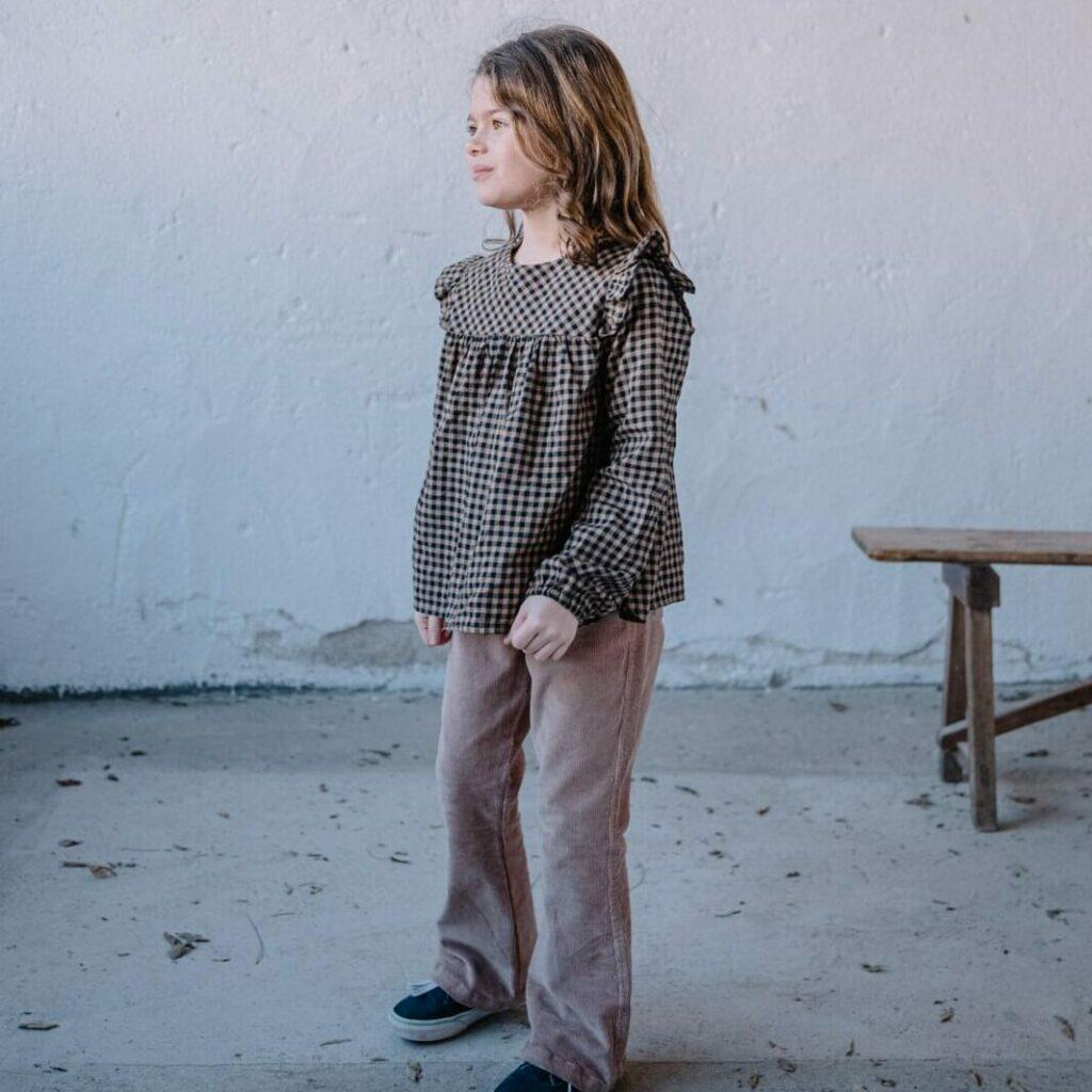 Buho_Meisjeskleding_Shirt