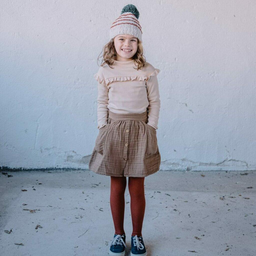 Buho_Meisjeskleding_rokje