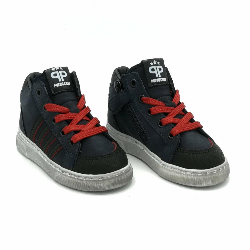 Pinocchio_Jongensschoen_Sneaker
