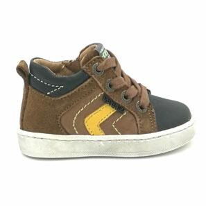 Develab veterschoen jongens sneaker