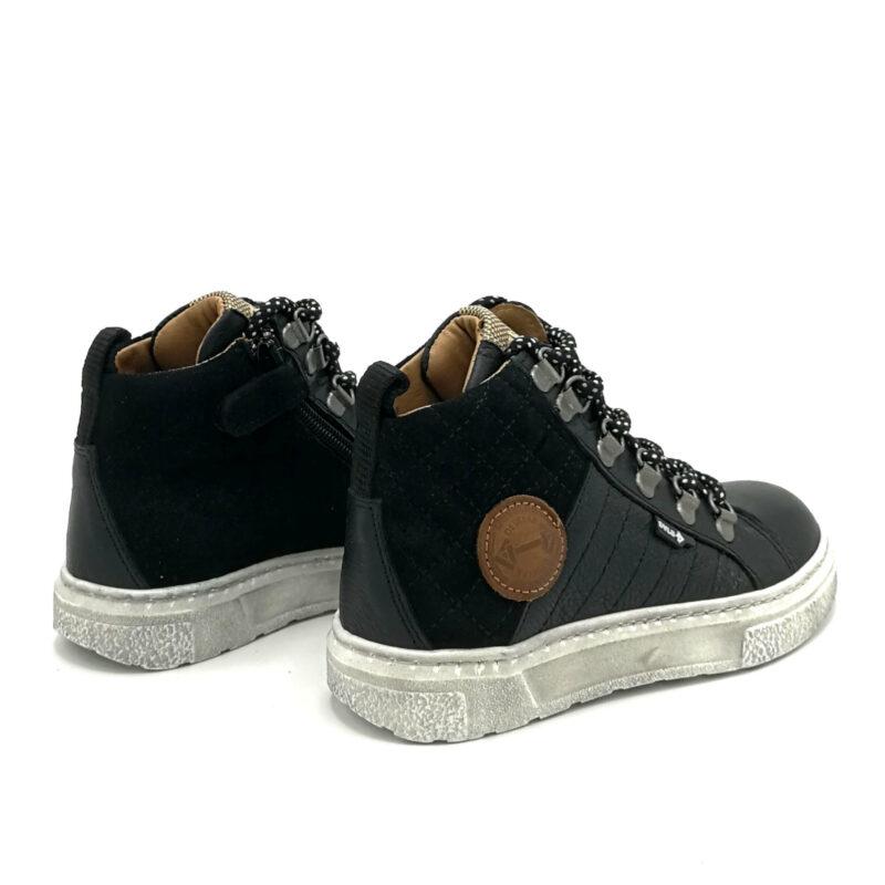 Develab veterschoenen sneakers jongens