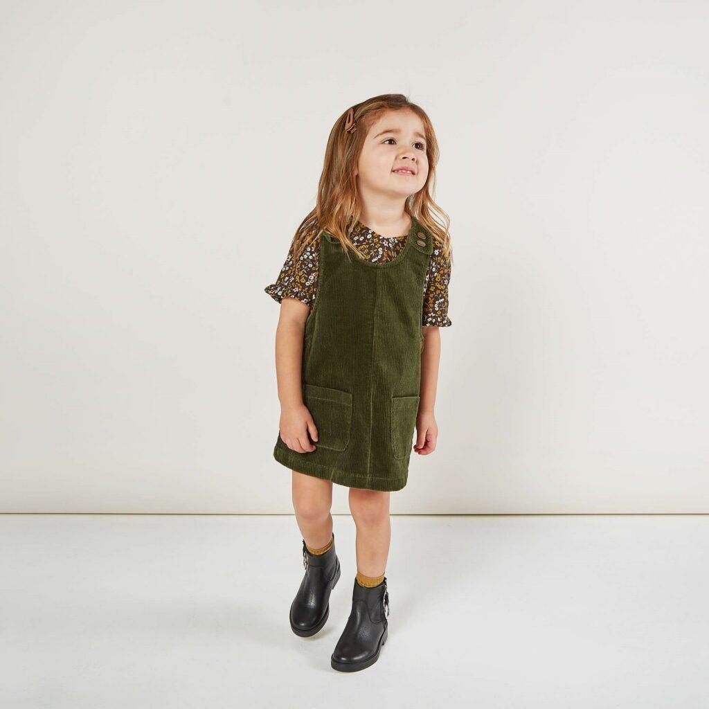 Rylee + Cru meisjeskleding